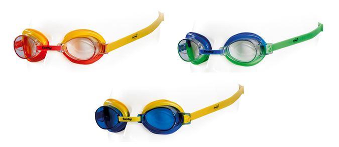 e894fb5cbf3341 Lunettes natation Top Junior anti-brouillard - Marc Steiger AG - B2B ...